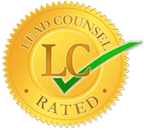Lead Counsel badge