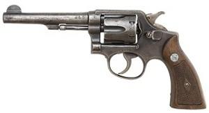 Img federal firearm