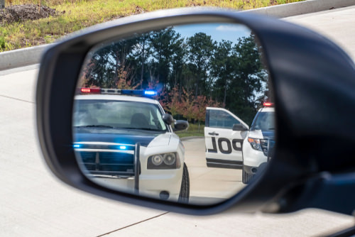 How do Errors on a Police Report Affect a DUI Case?
