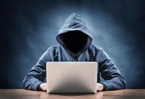 Is it a crime to impersonate someone online in California?