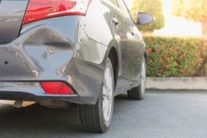 Is there a statute of limitations for a charge of hit and run in California?