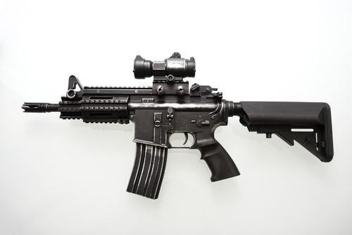 Penal Code 33215 PC – Are Short-Barreled Rifles or Sawed-Off Shotguns Illegal in California?