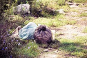 What is the Penalty for Illegal Dumping in Ventura County, California?