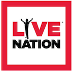 Live nation logo 2017 banner